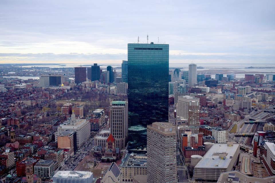 Boston Massachusetts HCP Customer Services