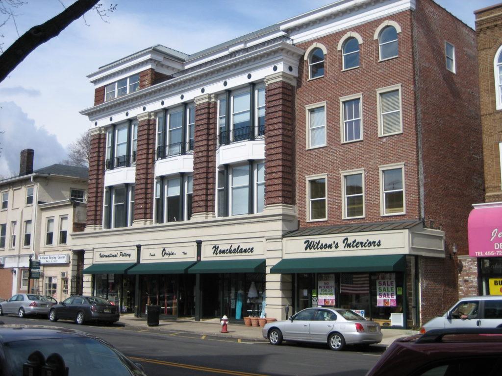 Morristown, NJ, HCP Customer Service